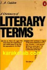 A Dictionary of Literary Terms