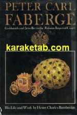 Peter Carl Faberge