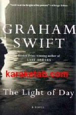 The Light of Day A Novel
